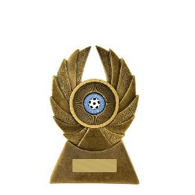 Soccer Trophy 729-GA - Trophy Land