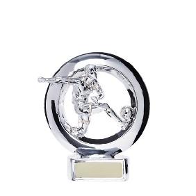 Soccer Trophy 731-9MA - Trophy Land