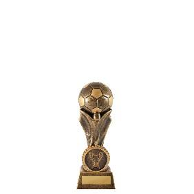 Soccer Trophy 732-9GA - Trophy Land