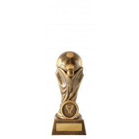 Soccer Trophy 732-9GB - Trophy Land