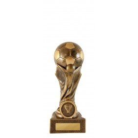 Soccer Trophy 732-9GC - Trophy Land