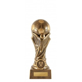 Soccer Trophy 732-9GD - Trophy Land