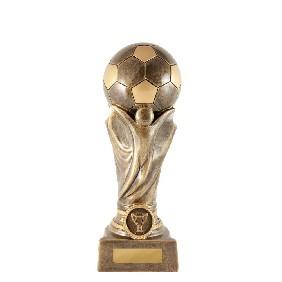 Soccer Trophy 732-9GE - Trophy Land