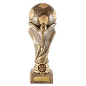 Soccer Trophy 732-9GF - Trophy Land