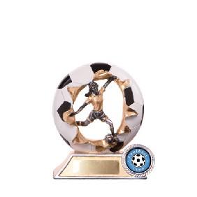Soccer Trophy 735-9F - Trophy Land