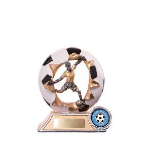 Soccer Trophy 735-9M - Trophy Land