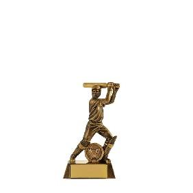 Cricket Trophy 742-1BATA - Trophy Land