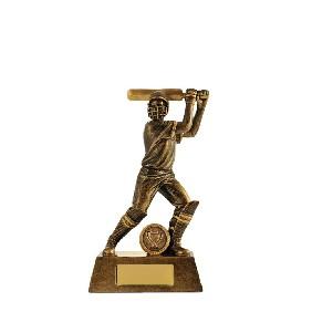Cricket Trophy 742-1BATC - Trophy Land