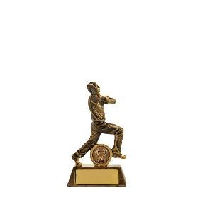 Cricket Trophy 742-1BOWA - Trophy Land