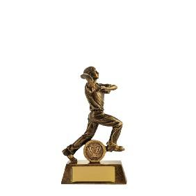 Cricket Trophy 742-1BOWB - Trophy Land