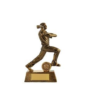 Cricket Trophy 742-1BOWC - Trophy Land