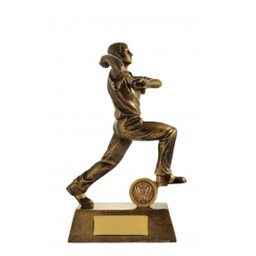 Cricket Trophy 742-1BOWD - Trophy Land