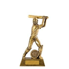 Cricket Trophy 742-1FBATB - Trophy Land