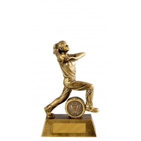 Cricket Trophy 742-1FBOWA - Trophy Land