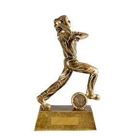 Cricket Trophy 742-1FBOWC - Trophy Land