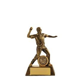 Cricket Trophy 742-1FLDA - Trophy Land