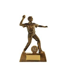 Cricket Trophy 742-1FLDB - Trophy Land