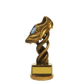 Soccer Trophy 763C - Trophy Land