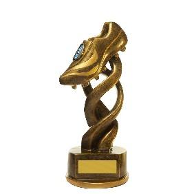 Soccer Trophy 763D - Trophy Land