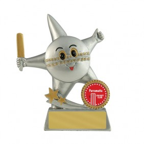 Cricket Trophy 765-1 - Trophy Land