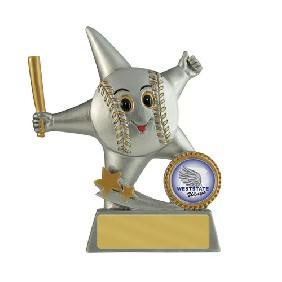 Baseball Trophy 765-5 - Trophy Land