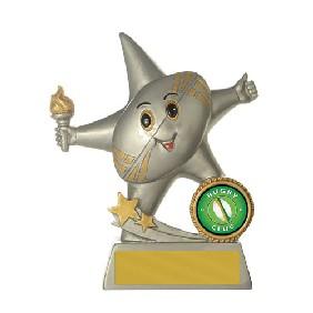 N R L Trophy 765-6 - Trophy Land