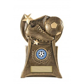 Soccer Trophy 770-9B - Trophy Land