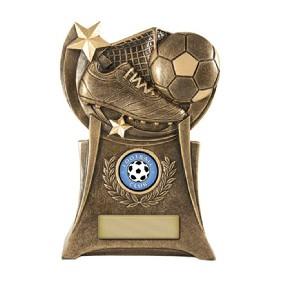 Soccer Trophy 770-9C - Trophy Land