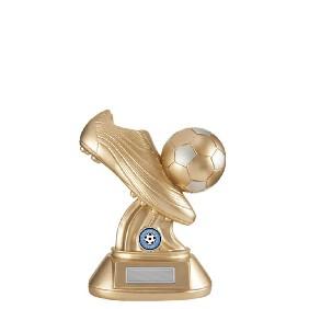 Soccer Trophy 777-9A - Trophy Land