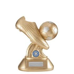 Soccer Trophy 777-9C - Trophy Land
