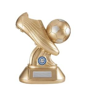 Soccer Trophy 777-9D - Trophy Land