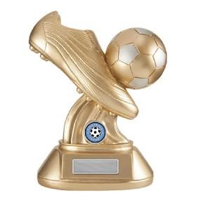 Soccer Trophy 777-9E - Trophy Land