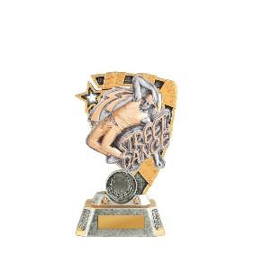 Dance Trophy 7B-7FIN19M - Trophy Land