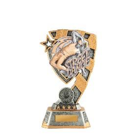 Dance Trophy 7C-7FIN19M - Trophy Land