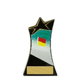 Lifesaving Trophy 977-4A - Trophy Land