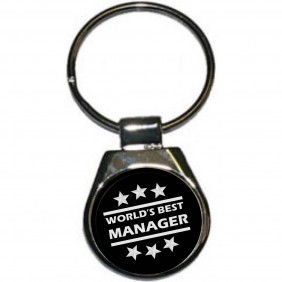 Key Rings A09020-Manager - Trophy Land