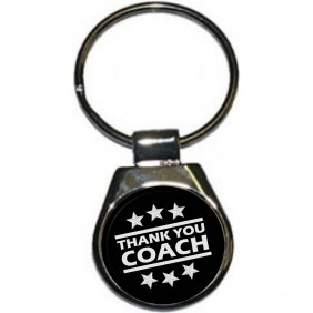 Key Rings A09020-TYCoach - Trophy Land