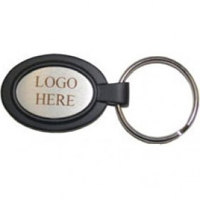 Key Rings A09039-BLACK - Trophy Land
