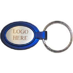 Key Rings A09039-BLUE - Trophy Land