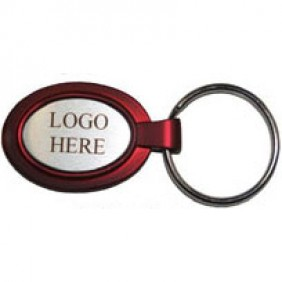 Key Rings A09039-RED - Trophy Land