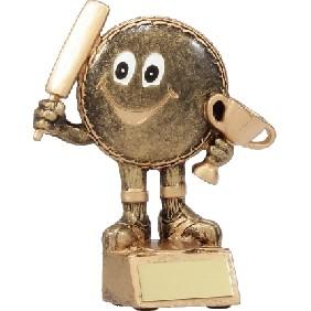 Cricket Trophy A1114A - Trophy Land
