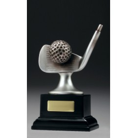 Golf Trophy A1167A - Trophy Land