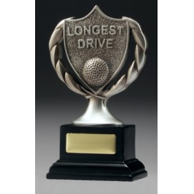 Golf Trophy A1169 - Trophy Land