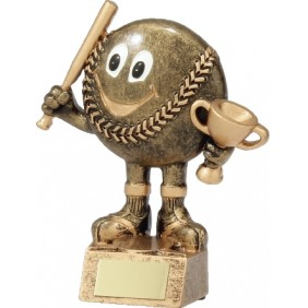 Baseball Trophy A1174A - Trophy Land