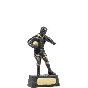 Football Trophy A1202A - Trophy Land