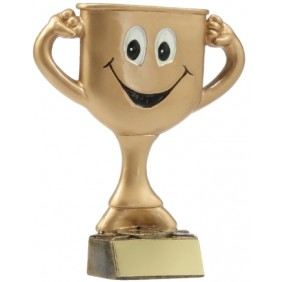 Sales Trophy A1212 - Trophy Land