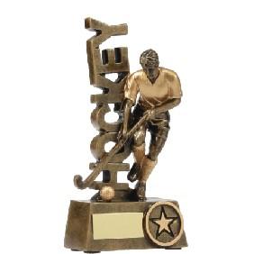 Hockey Trophy A1213A - Trophy Land