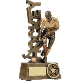 Hockey Trophy A1213B - Trophy Land