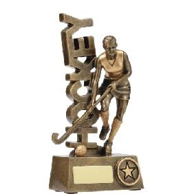 Hockey Trophy A1214A - Trophy Land