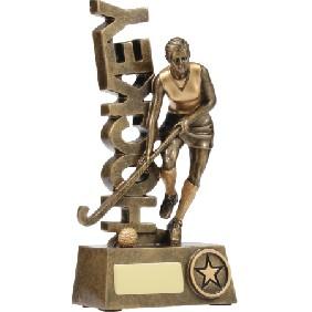 Hockey Trophy A1214B - Trophy Land